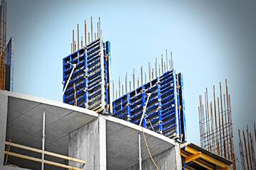 Reinforced Concrete Frames