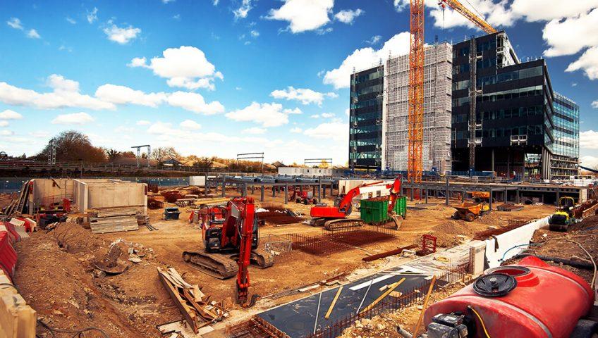 Groundworks West London